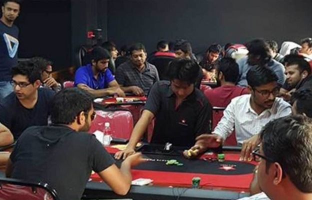 poker skills patience during game