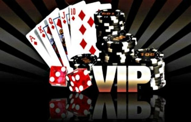 benefits of high rollers VIP